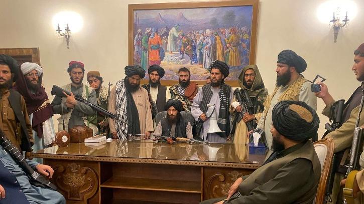 taliban afghanistan news today