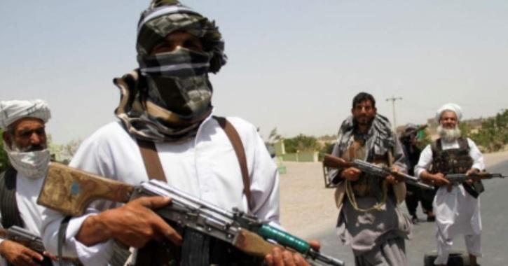 Taliban Conquers Afghanistan