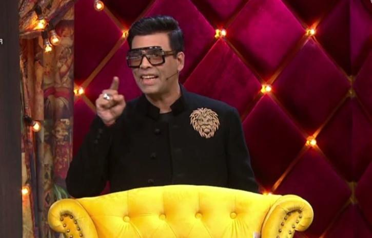 Karan had targeted Divya
