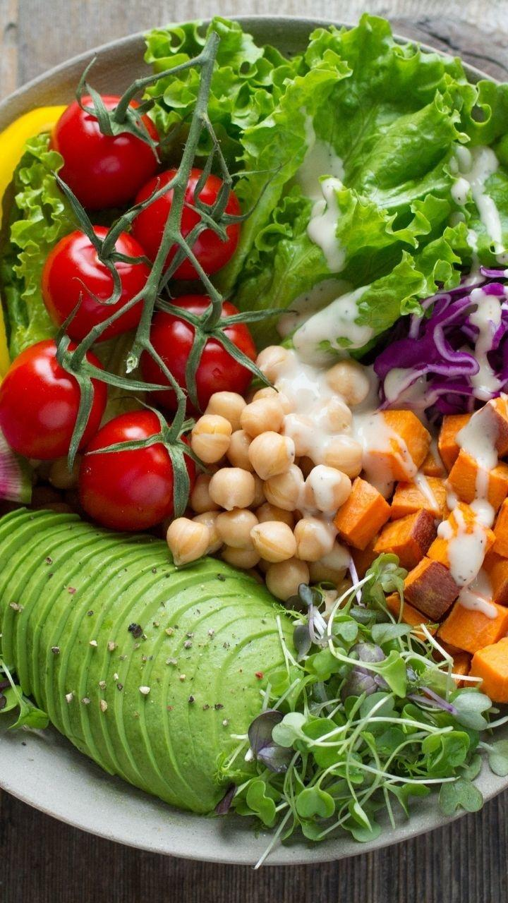 Weight Loss Diets To Stay In Top Shape