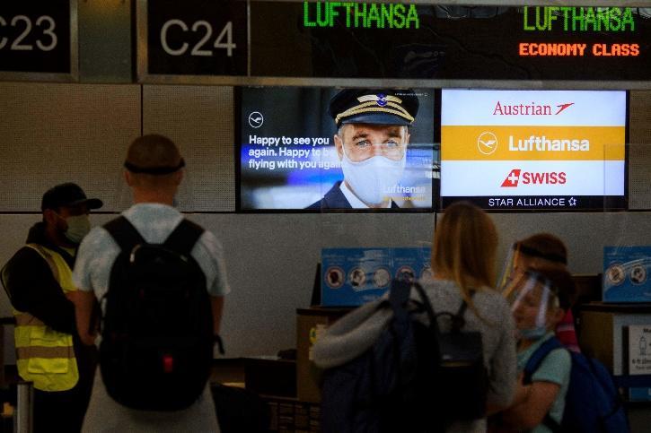 Lufthansa India