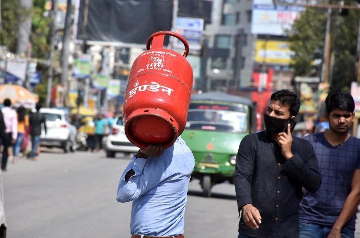 LPG Cylinder Price