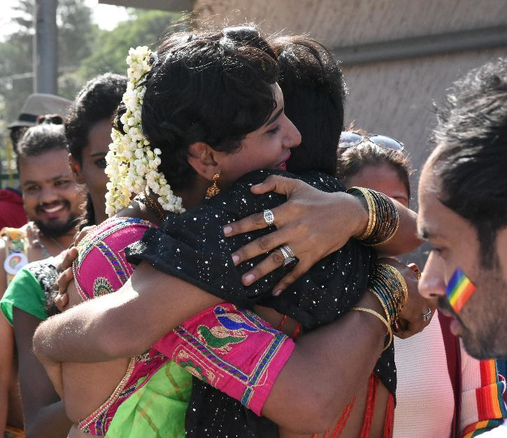 Same Sex Marriages In India