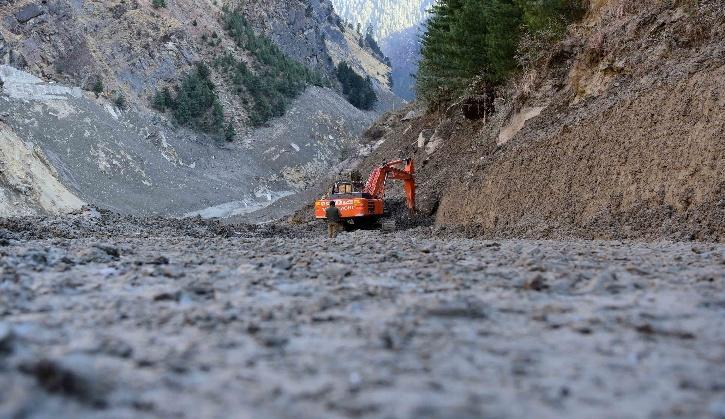 Uttarakhand Flood Rescue