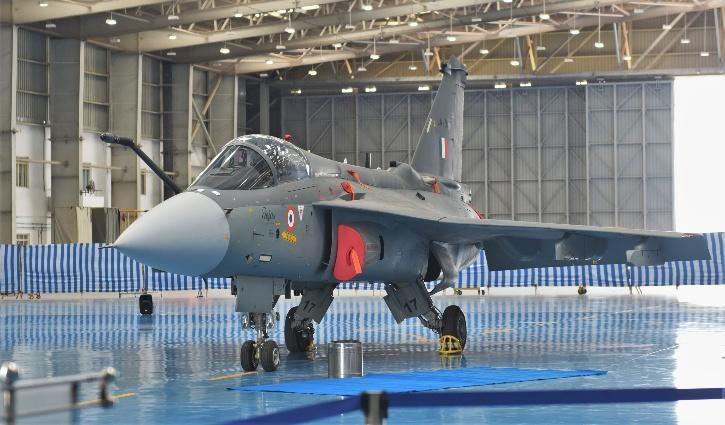 Tejas Aircraft