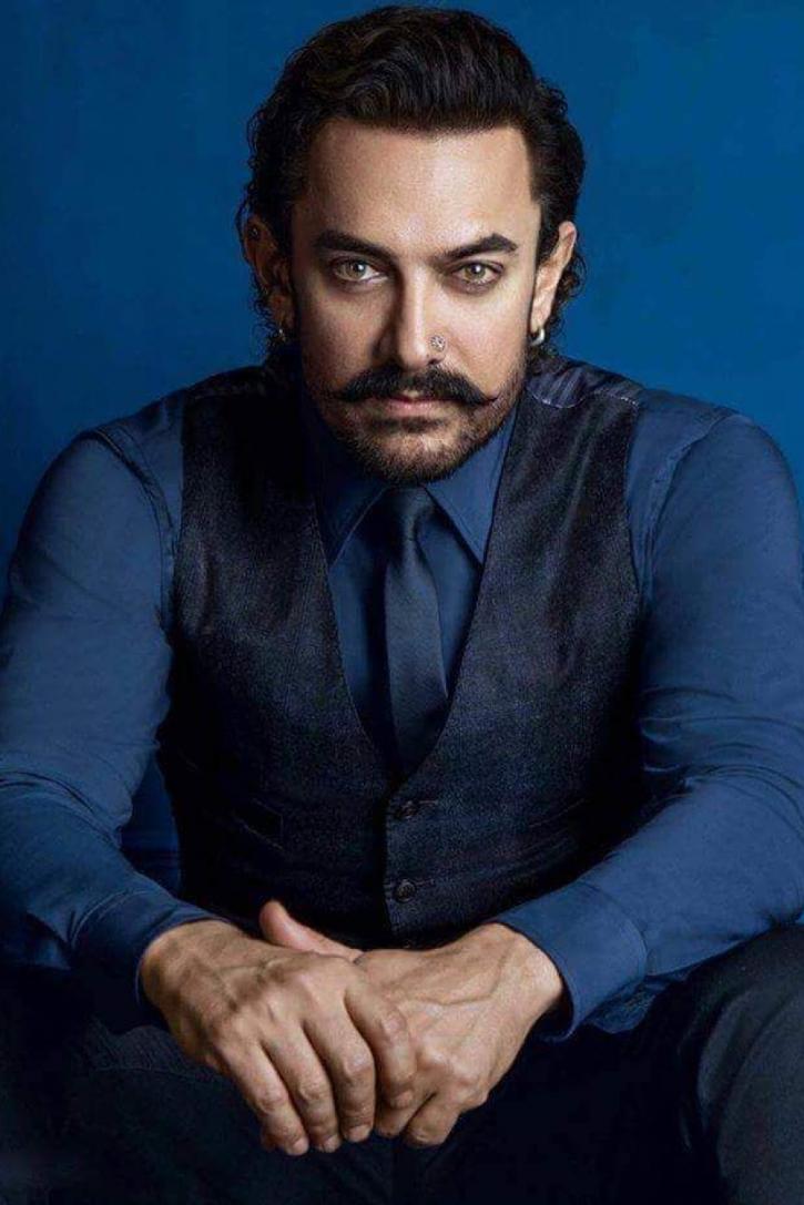 Aamir Khan / Twitter