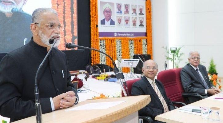 Former ISRO Chief K Radhakrishna
