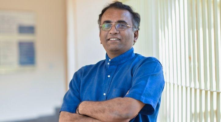 R Umamaheshwaran,Scientific Secretary at ISRO