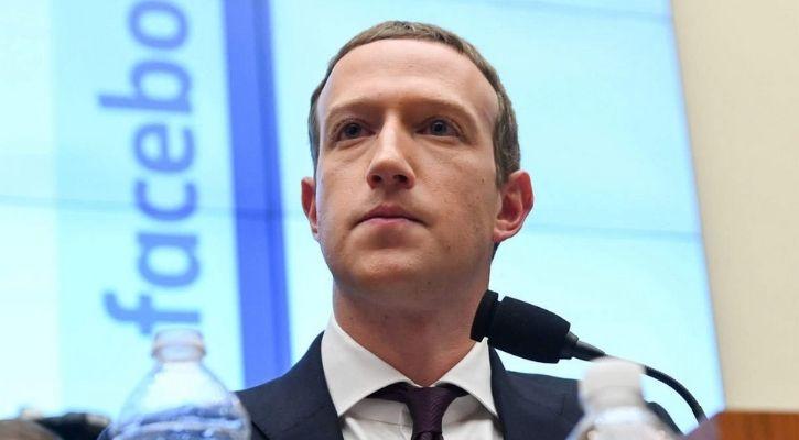 mark zuckerberg pain apple