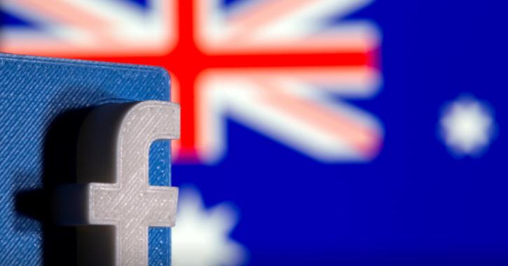 australia media bill facebook impact