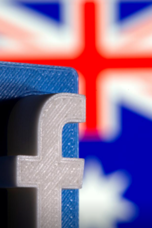 Landmark Bill Passed By Australia Will Force Google, Facebook To Pay Media Outlets For News