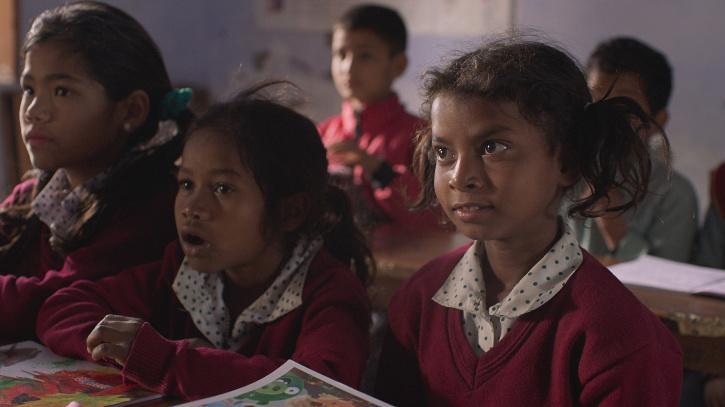 Bittu / A film by Karishma Dev Dube