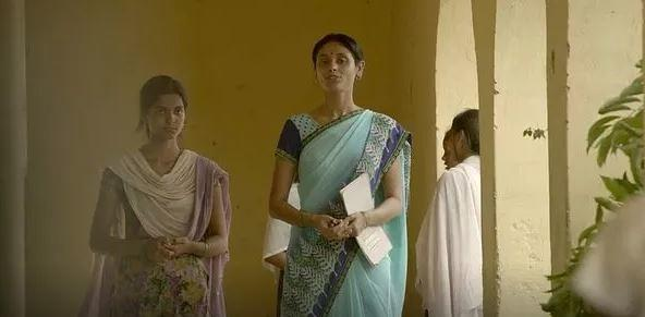 Pavleen Gujral in Bhor / MX Player
