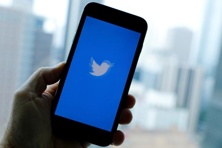 Twitter representative image