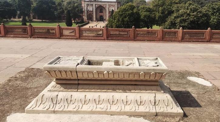 dara-shikoh-tomb