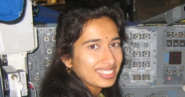 Dr Swati Mohan NASA Perseverance Landing On Mars