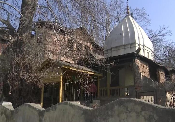 Shital Nath Temple