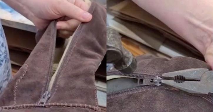 zip hack by cobbler