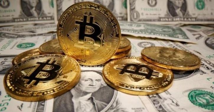 bitcoins $50K