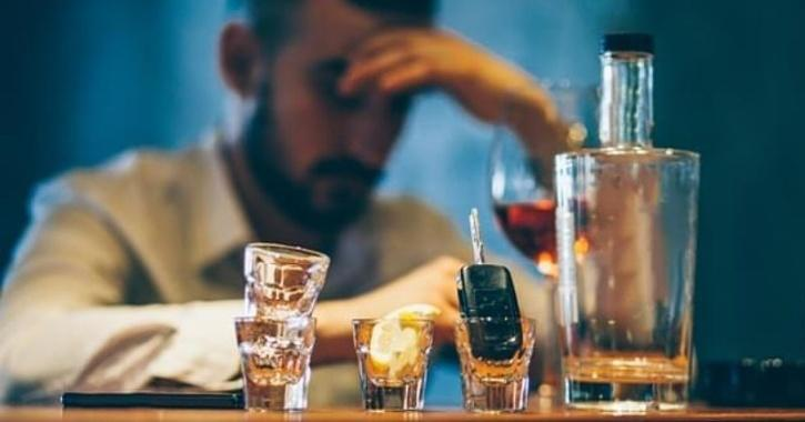 alcohol abuse disorder