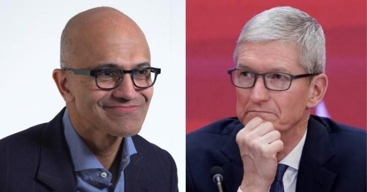 windows vs mac intel vs apple