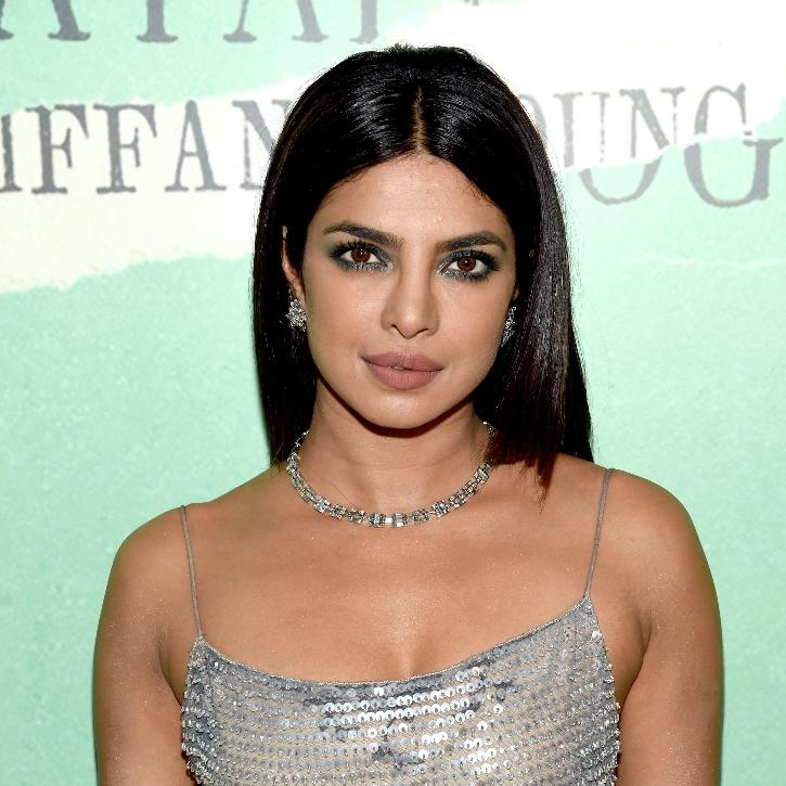 Priyanka Chopra / Getty Images