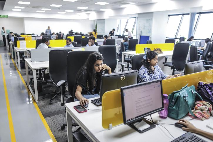 48 Hour Office Rule in India