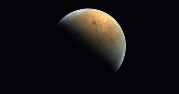 UAE Hope Mars Mission