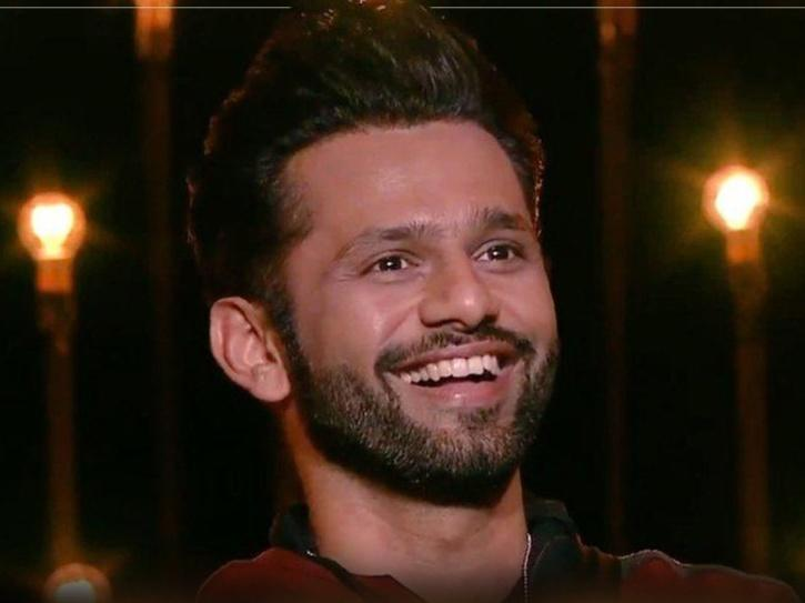 Rahul Vaidya Blames His Luck For Losing Indian Idol And Bigg Boss 14 Trophies