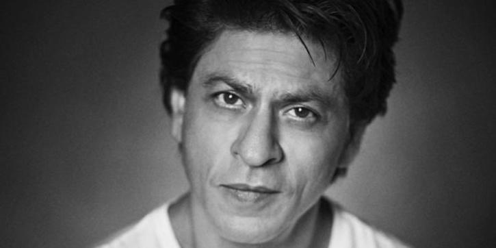 Shah Rukh Khan / Twitter