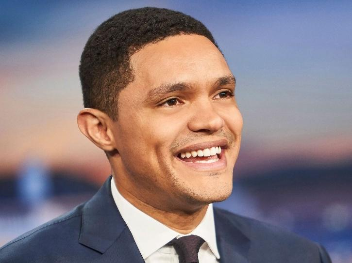 Comedian & TV Host Trevor Noah Stands Up For Indian Farmers, Explains Why They