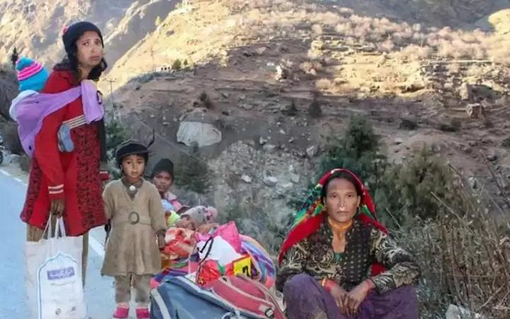 Reni Village struck by disaster was the cradle of the Chipko movement