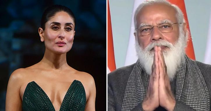 Kareena Kapoor, Deepika Padukone Hail PM Modi