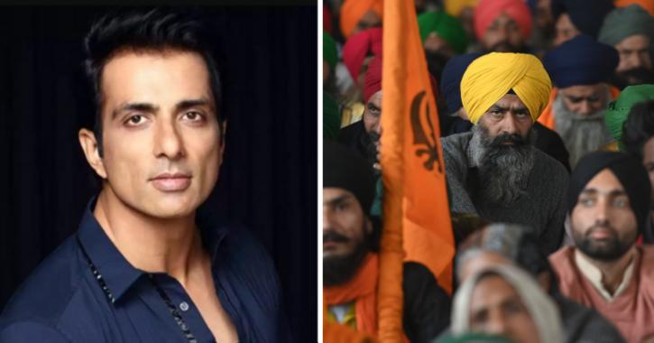 Amid Twitter War Among Celebrities, Sonu Sood Asks