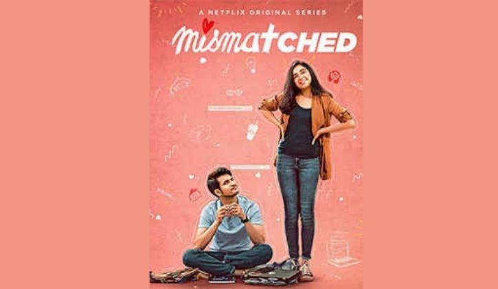 Mismatched: Romantic Indian Web Series on Netflix