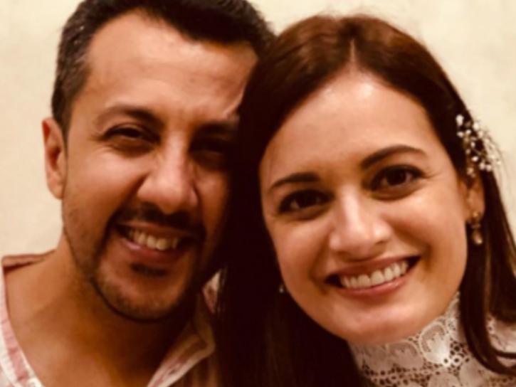 A Sneak Peak Into Dia Mirza & Vaibhav Rekhi's Pre-Wedding Bash & Everything You Need To Know