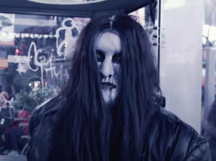 Elisa Lam case - metal musician morbid