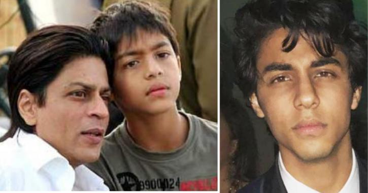 Aryan Khan Bollywood debut.