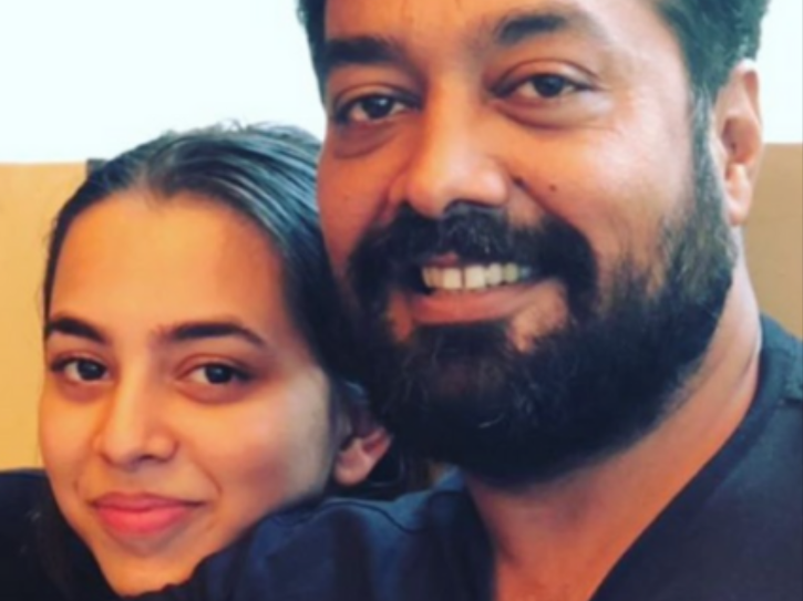 Anurag Kashyap's Daughter Aaliyah Is Back With Lingerie Shoot Despite Being Trolled, People Laud Her Courage
