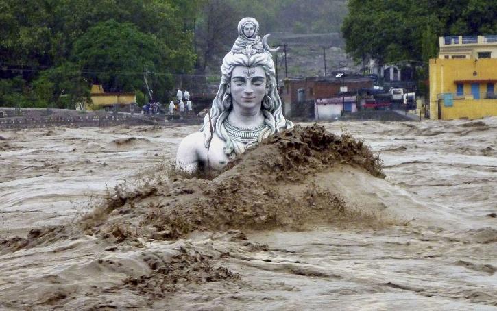 uttarakhand floods 2013