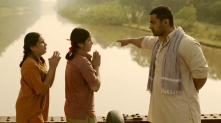 Dangal / Netflix India