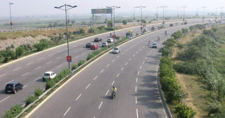delhi dehradun highway