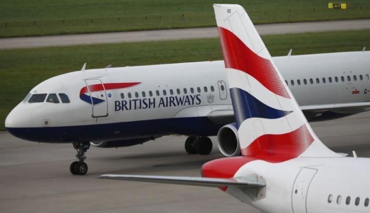 british airways IT failure 2017