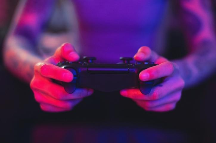 gamer antisocial