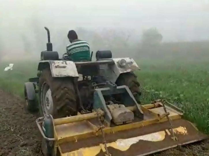 farmer crop
