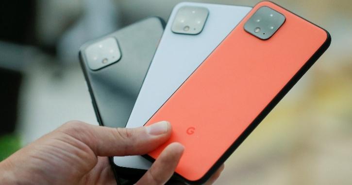 foldable pixel phone