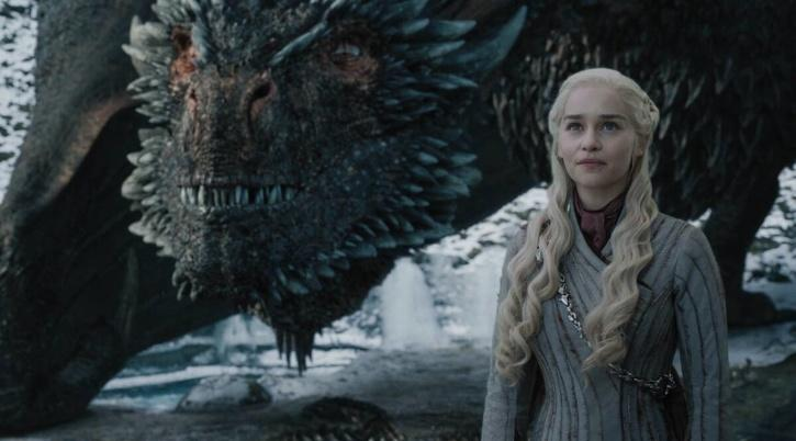 Games of Thrones / HBO