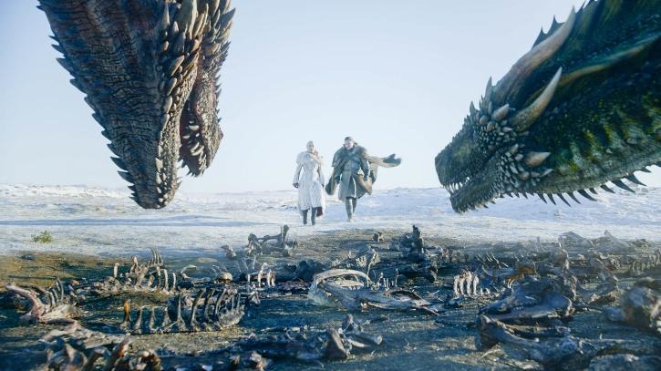 Games of Thrones / Twitter