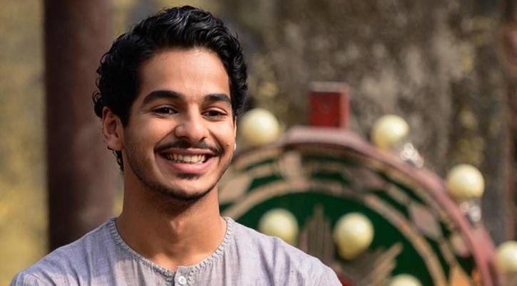 Ishaan Khatter in A Suitable Boy / Netflix India