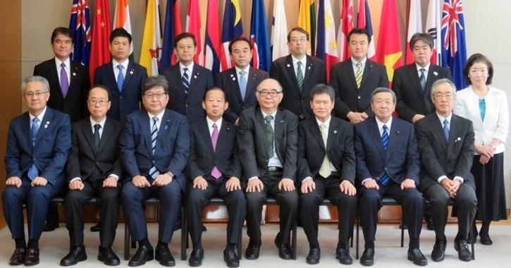 japan-ruling-party